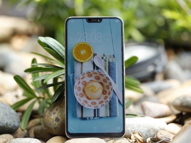 Nhận nhiều quà tặng hấp dẫn khi mua Smartphone Vivo V9 tại FPT Shop