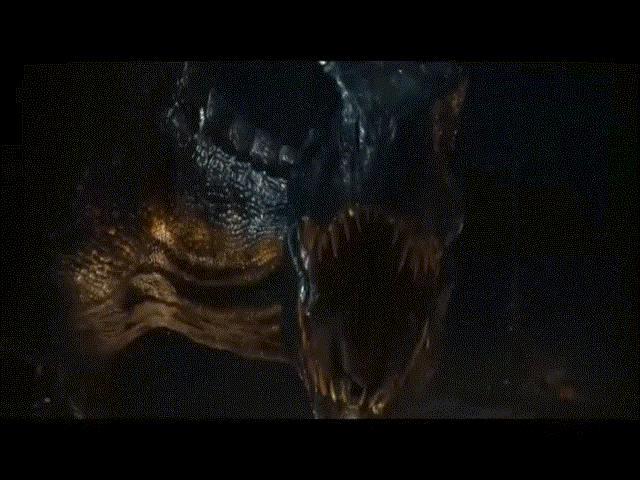 """""""Vương quốc sụp đổ"""": Sự hồi sinh trong thương hiệu bom tấn Công viên khủng long"""