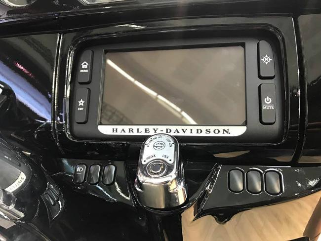 chiem nguong sieu moto dat nhat cua harley davidson tai autoexpo 2018 hinh anh 12