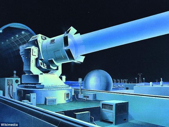 """Nga chế tạo siêu vũ khí khổng lồ khiến Mỹ """"hốt hoảng""""?"""