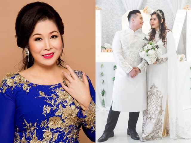 NSND Hồng Vân viết tâm thư gửi chồng Lê Tuấn Anh và con gái
