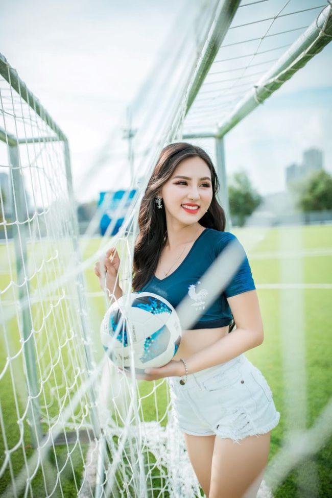 4 nguoi dep viet binh luan world cup 2018 khien fan nhao nhao hinh anh 17