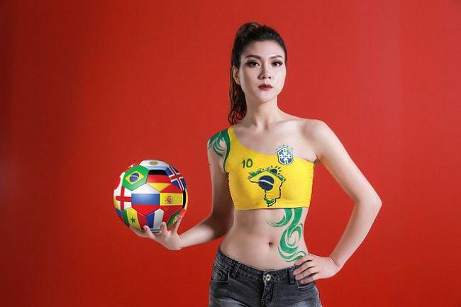4 nguoi dep viet binh luan world cup 2018 khien fan nhao nhao hinh anh 6