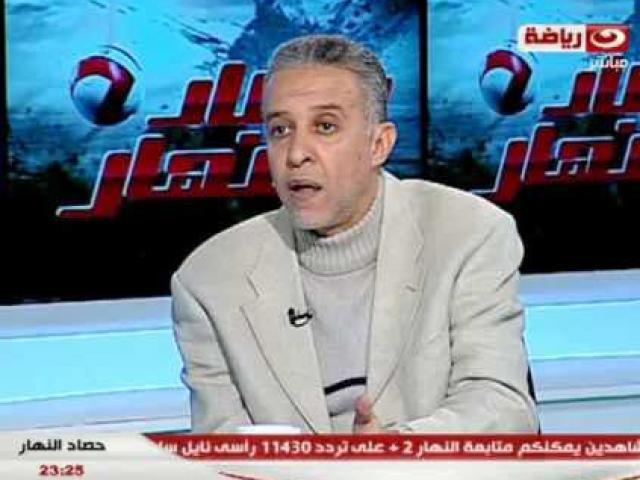 BLV bóng đá Ai Cập đột tử sau khi đội nhà bị loại ở World Cup