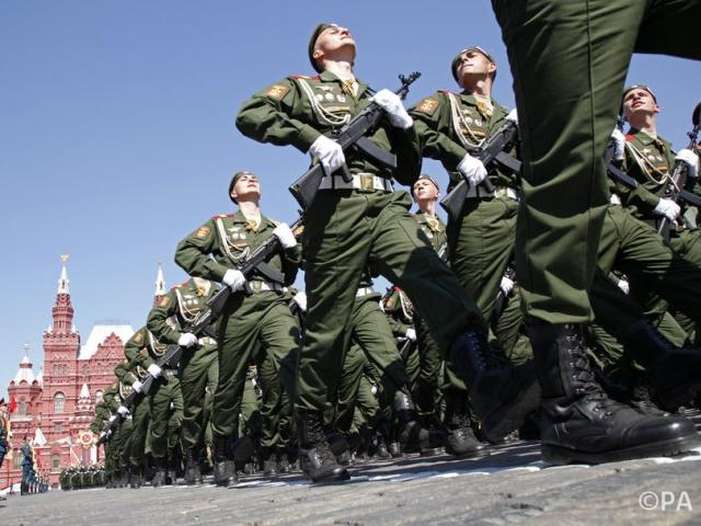 Cựu tướng Mỹ cảnh báo sốc về chiến tranh Nga-phương Tây
