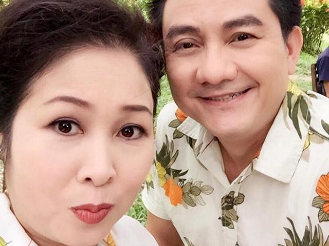 """NSND Hồng Vân: """"Gia đình muốn mang thi thể Anh Vũ về nước nhưng bất lực"""""""