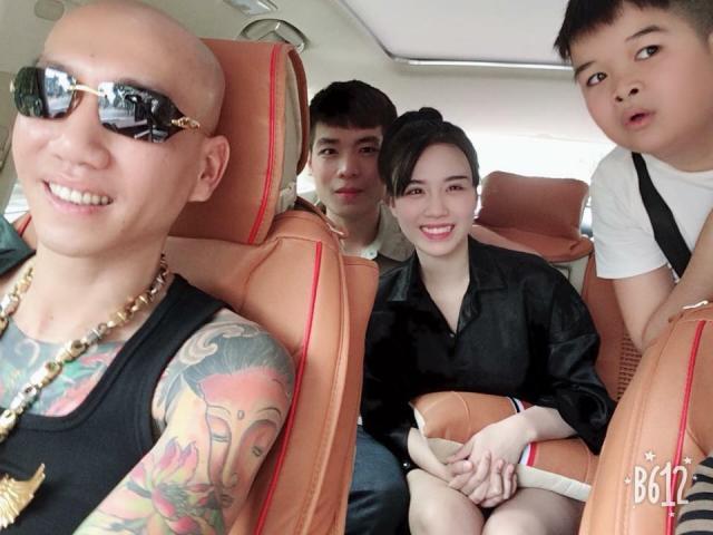 """Linh Miu nói gì vụ """"Cu Thóc"""" bị bắt quả tang dùng ma túy khiến dân mạng phẫn nộ?"""