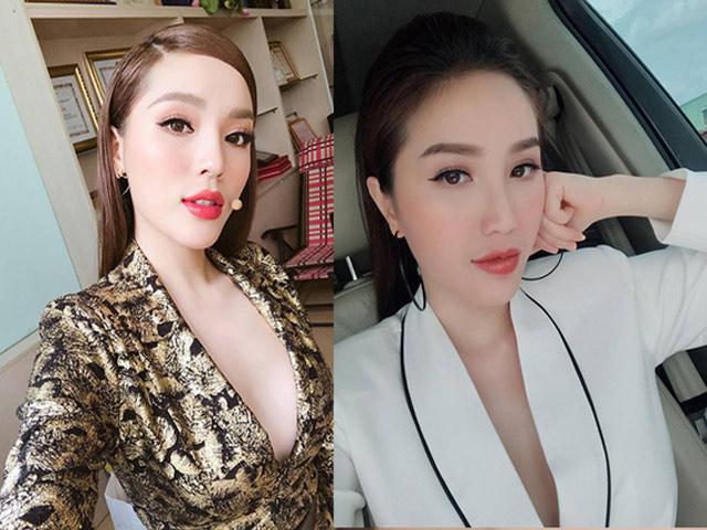 """Hiện tượng """"trăm cô như 1"""" do phẫu thuật thẩm mỹ ở Việt Nam"""