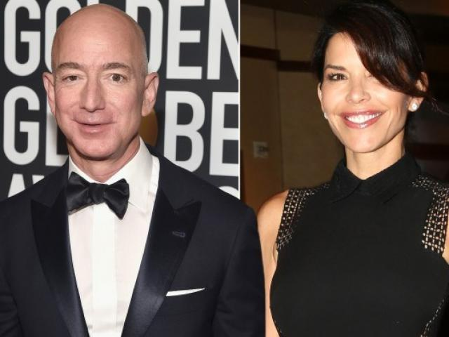 Tỷ phú giàu nhất thế giới ly hôn xong, người tình lập tức hành động