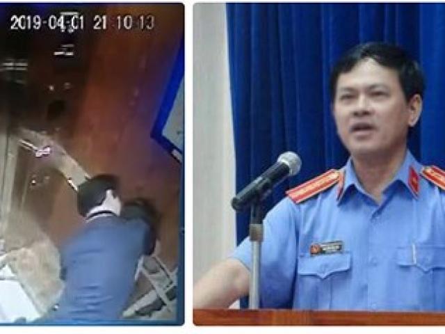 Nóng trong tuần: Sàm sỡ bé gái trong thang máy, nhà cựu Phó Viện trưởng VKSND Đà Nẵng bị ném rác