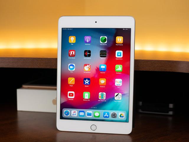 Đánh giá chi tiết iPad Mini 2019: Bản nâng cấp mạnh mẽ
