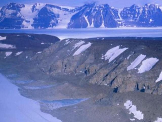 Dấu hiệu giống cách đây 3 triệu năm ở Nam Cực và lời cảnh báo cho con người