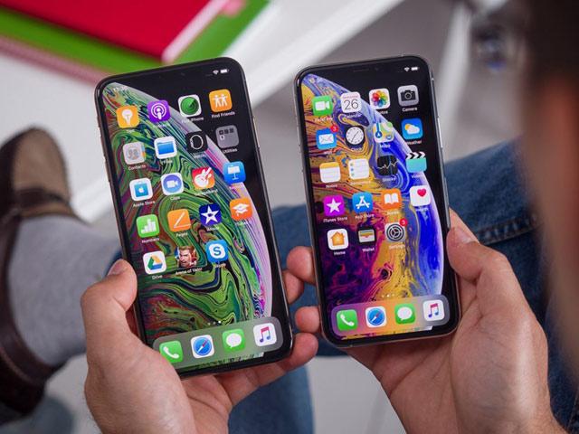 """iPhone 2019 sẽ có thiết kế camera """"khủng"""""""