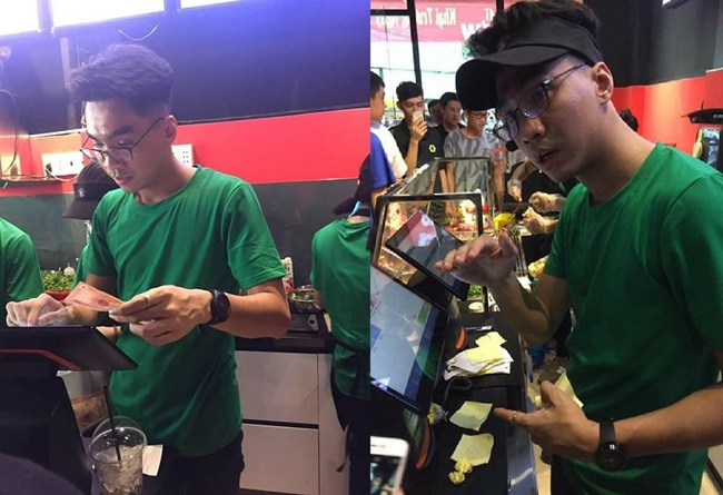 hot streamer tung duoc tram anh dong y hen ho giau co nao? hinh anh 13