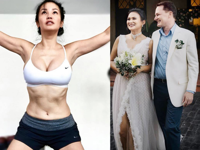 Ca sĩ Hồng Nhung sống ra sao giữa lúc chồng cũ tái hôn sau hơn nửa năm ly dị?