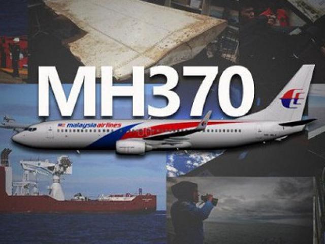 Chuyên gia: Máy bay MH370 đã được trục vớt?