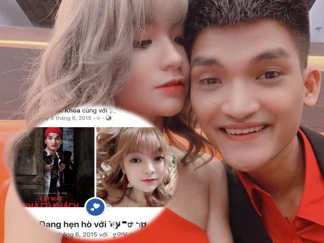 Mạc Văn Khoa và bạn gái hot girl công khai chuyện hẹn hò