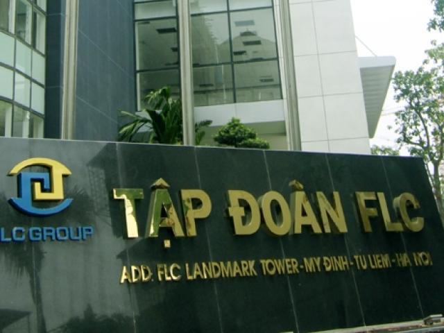 """Một loạt cổ phiếu """"họ"""" FLC rơi xuống mức giá trà đá"""