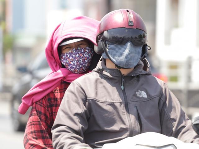 """Nắng nóng """"chưa từng có"""" tại Việt Nam lên báo Mỹ, chuyên gia khí tượng nói gì?"""