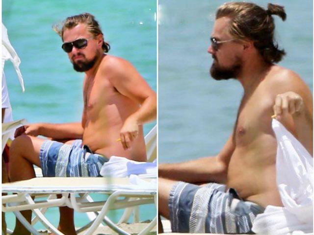 Khi sao nam chán tập: Leonardo ăn kiêng vẫn phát tướng, tài tử Fast Furious xập xệ
