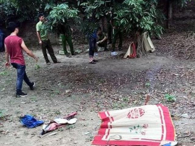 Bé trai 7 tuổi bị bác giết, giấu xác trong vườn
