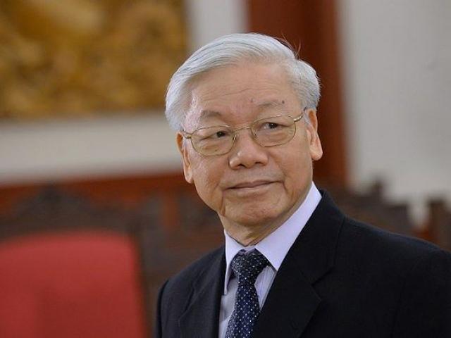 Bộ Ngoại giao nói về sức khoẻ Tổng Bí thư, Chủ tịch nước Nguyễn Phú Trọng