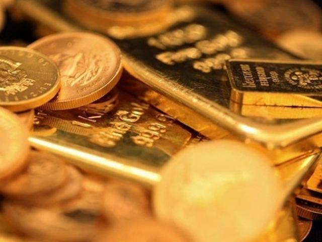 Giá vàng hôm nay 26/4: Vàng khó thoát chuỗi ngày u ám