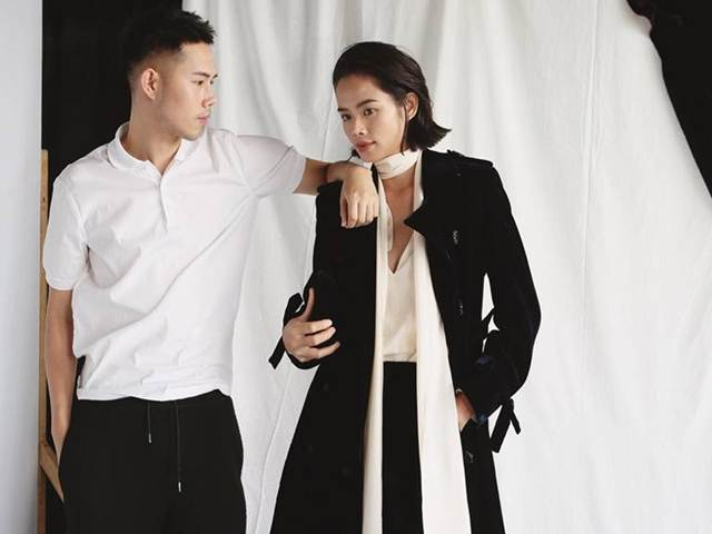 """NTK Lâm Gia Khang: """"Thời trang của tôi thanh lịch, đẹp không cần cố gắng"""""""