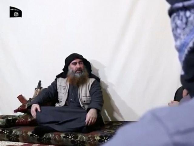 Tưởng đã chết, thủ lĩnh tối cao IS bất ngờ tái xuất sau 5 năm