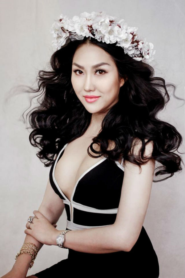 ca si thu thuy, phi thanh van... tiet lo ly do tham my co the hinh anh 17