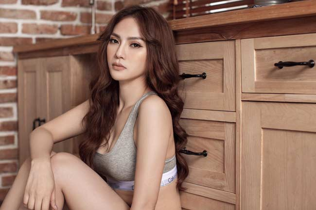 ca si thu thuy, phi thanh van... tiet lo ly do tham my co the hinh anh 11