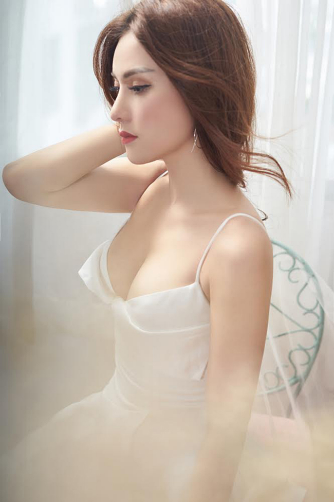 ca si thu thuy, phi thanh van... tiet lo ly do tham my co the hinh anh 6