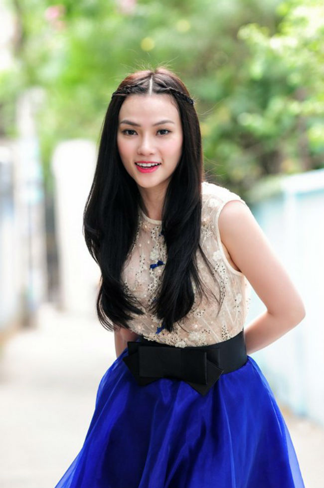 ca si thu thuy, phi thanh van... tiet lo ly do tham my co the hinh anh 7