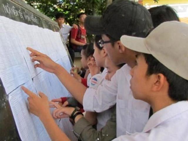 Hà Nội công bố chỉ tiêu tuyển sinh vào lớp 10, hơn 34.000 học sinh không được vào công lập