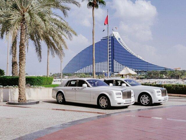 Những bí mật thú vị ít ai biết về khách sạn sang chảnh nhất thế giới tại Dubai