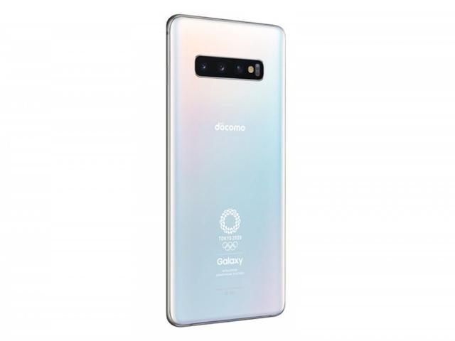 HOT: Samsung chuẩn bị tung Galaxy S10+ Olympic Games Edition