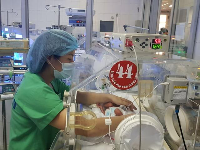 Chuyện người mẹ ung thư mổ đẻ để cứu con: Gửi lòng thiện trong bạn, trong tôi!