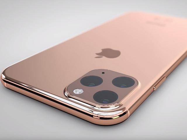 Đây mới là diện mạo của iPhone 11 năm nay