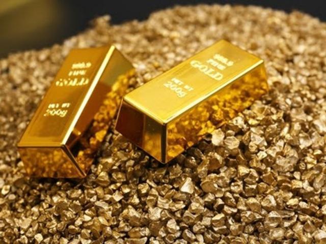 Giá vàng hôm nay 27/5: Đồng USD xuống giá sau khi lập đỉnh, giá vàng chưa thoát vùng an toàn