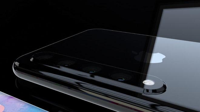 concept iphone 11