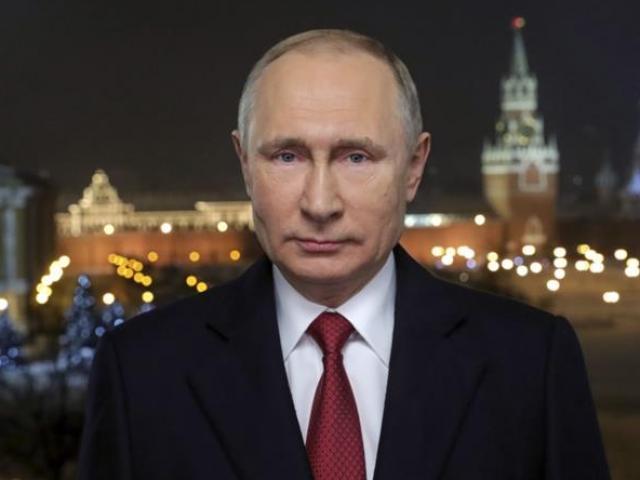 Báo Nga: Tỷ lệ ủng hộ ông Putin rơi xuống mức thấp kỷ lục