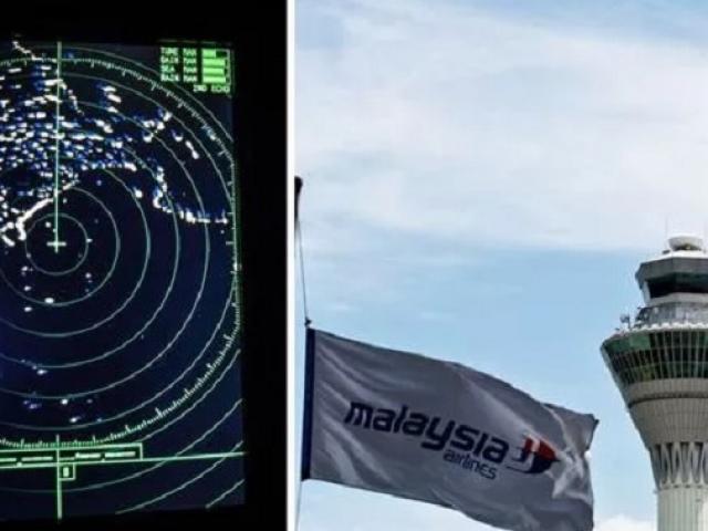 Kẻ cướp MH370 tinh vi đến mức qua mặt cả quân đội Thái Lan lẫn Malaysia?