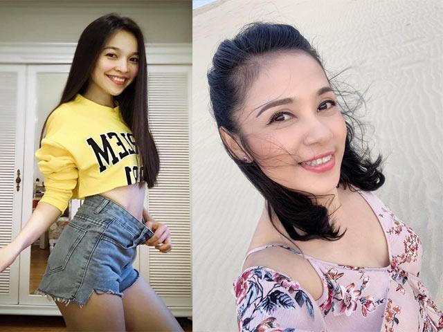 """Nhịn cơm, ăn chay: Bí quyết """"bất lão"""" của Diễm My 6X, Việt Trinh..."""