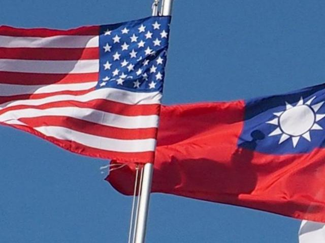 """Tuyên bố chưa từng thấy của Mỹ về Đài Loan có thể khiến TQ """"sôi máu"""""""