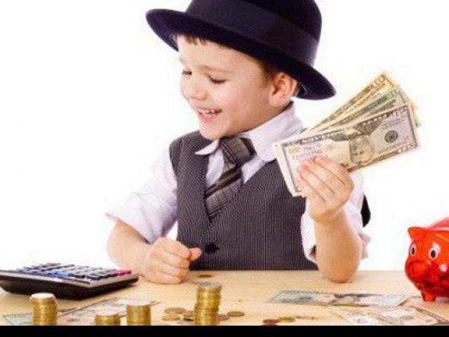 """Những sai lầm tài chính nào sẽ """"giết chết"""" cơ hội làm giàu của bạn?"""