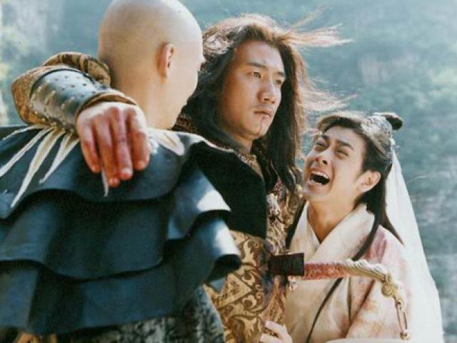 Kiếm hiệp Kim Dung: Hé lộ nguồn gốc tên gọi Thiên long bát bộ