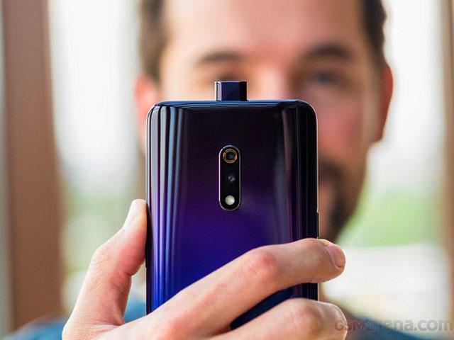 Realme sẽ ra mắt smartphone 5G trong năm nay