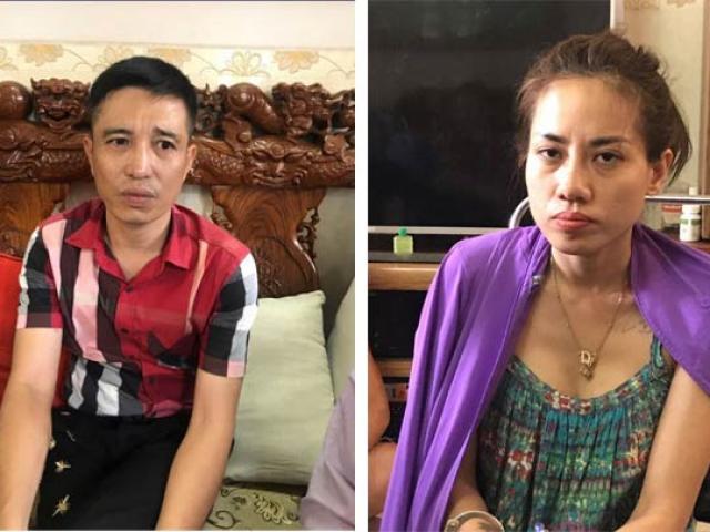 Bí mật trong căn nhà của băng cho vay nặng lãi ở Sài Gòn