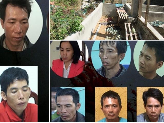 Nữ sinh giao gà bị giết: Sau khi bắt giữ nạn nhân, chủ mưu có liên lạc với người mẹ