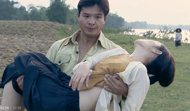 tranh cai chuyen mac yem mong tang, khong phong ho, lo ao lot... hinh anh 3